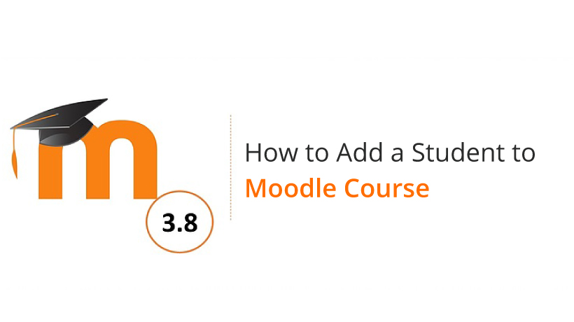 How to Enroll students into Moodle course