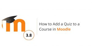 How to create Moodle quiz activity