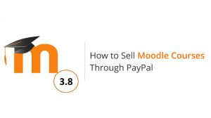 Sell Moodle Courses